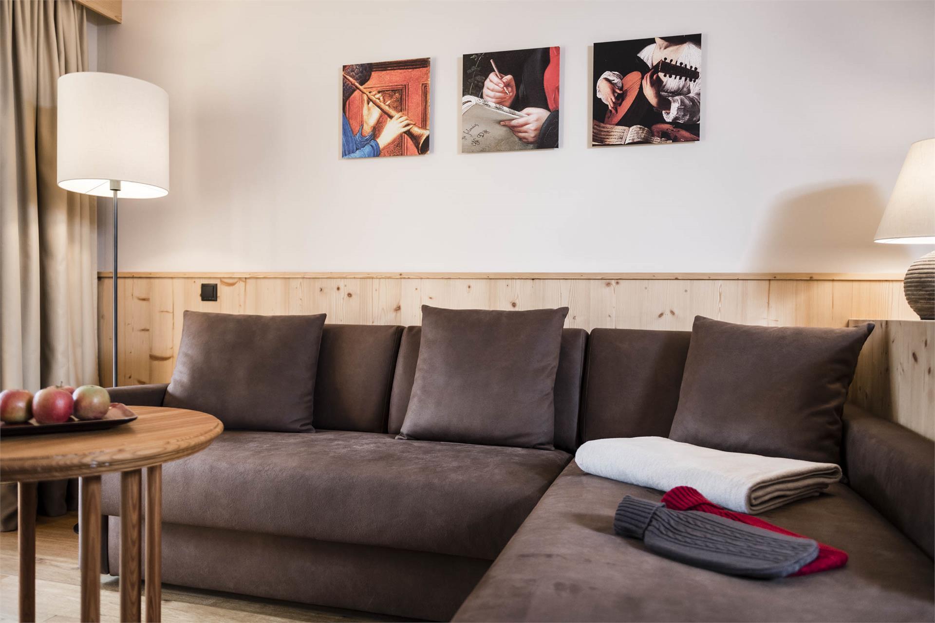 Sonus Alpis Appartement alcedo