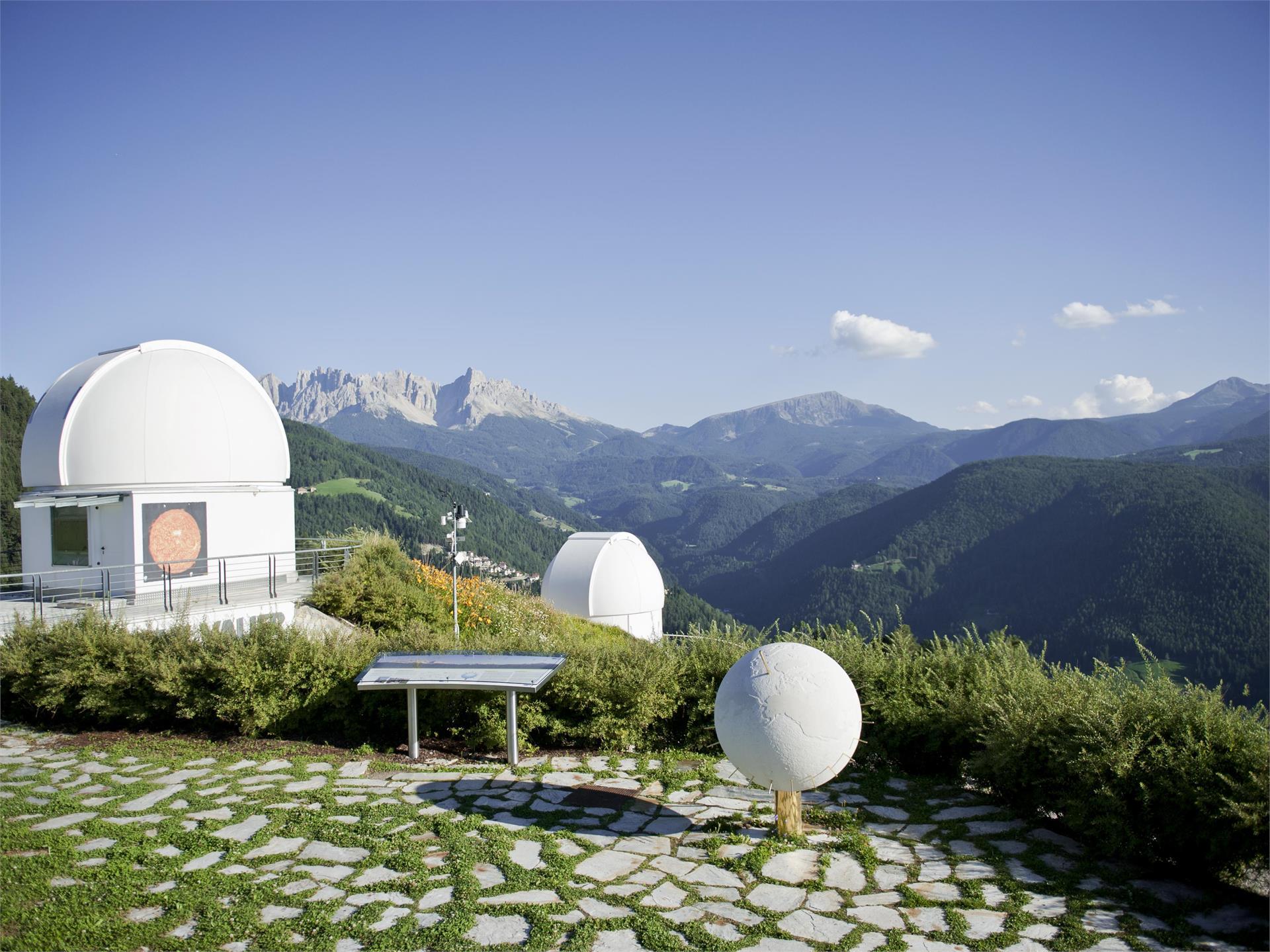 Sternwarte in Obergummer