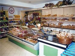 Food and general store in Siebeneich