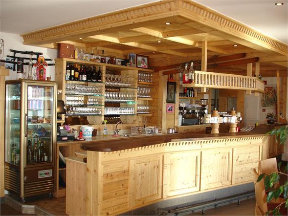 Sterzingerhaus Bar