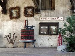 Vigneto/Weingut Waldthaler