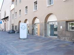 civic gallerie Bolzano/Bozen