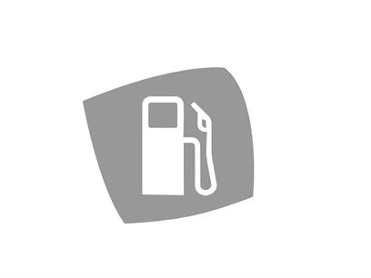 Icone Gas Station