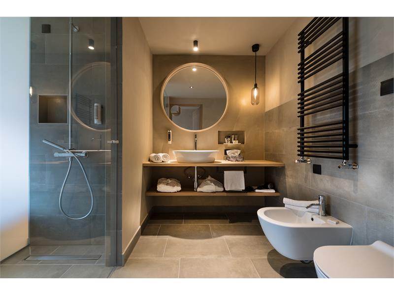 Solaris Classic bathroom