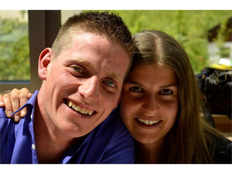 Sonja & Daniel