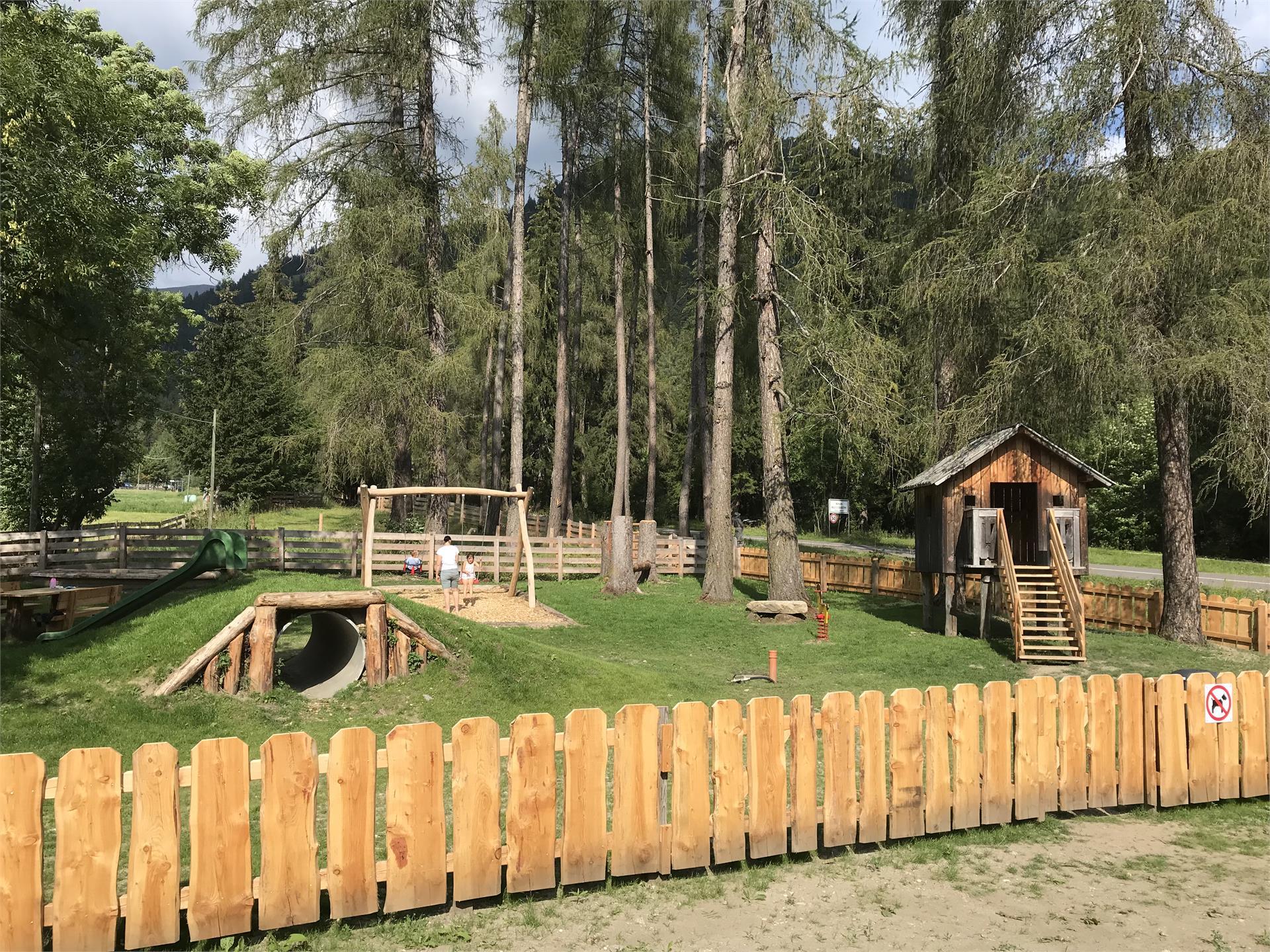 Playground San Silvestro/Wahlen