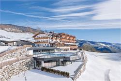 Panorama Hotel Huberhof