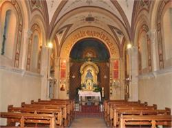 Maria Rast Chapel
