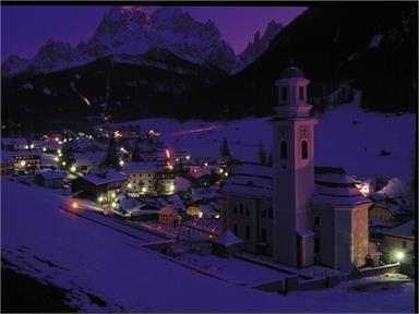 Musikalische Bergweihnacht - Traditionelles Weihnachtskonzert