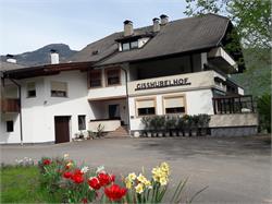 Garni Gisshübelhof