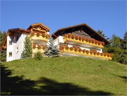 Appartamenti Larchwald