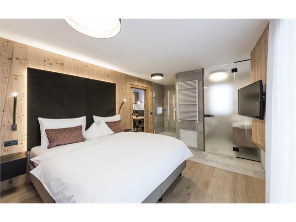 Deluxe Apartment Alpinea