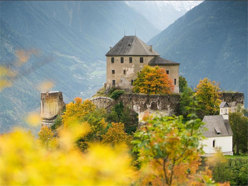 Castle Annenberg