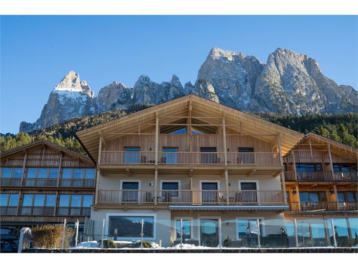 Hotel Vigilerhof - Siusi allo Sciliar