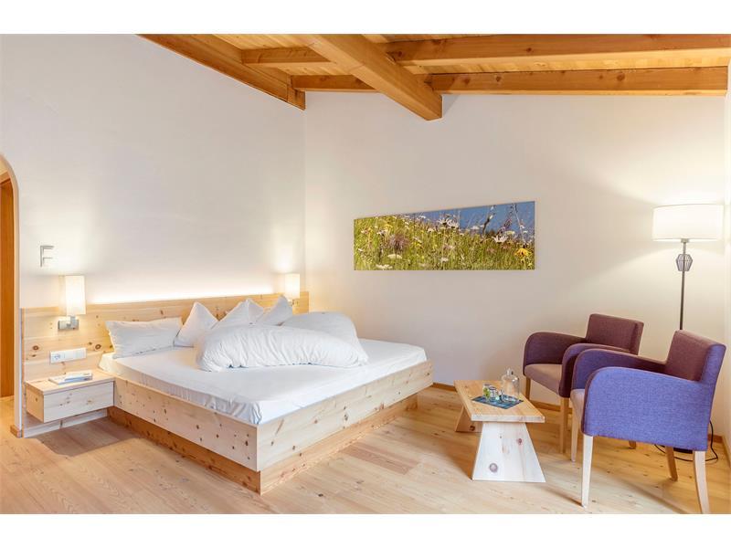 double room Larix