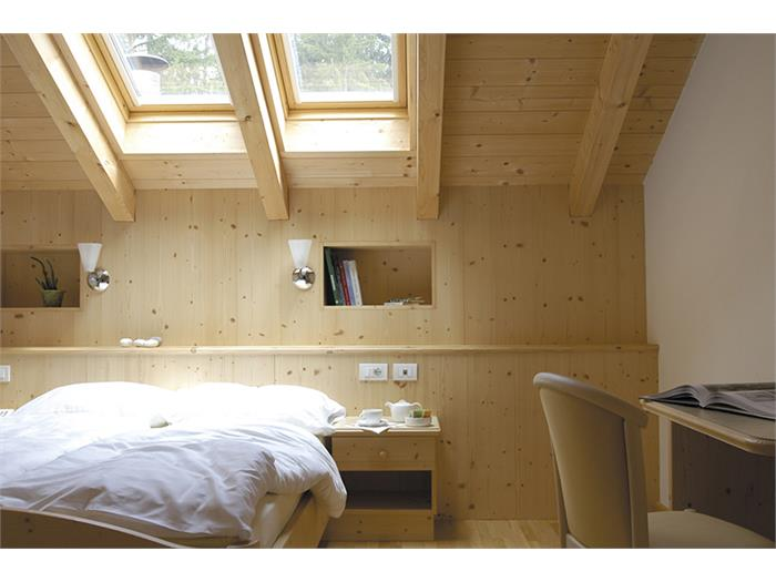 camera singola senza balcone