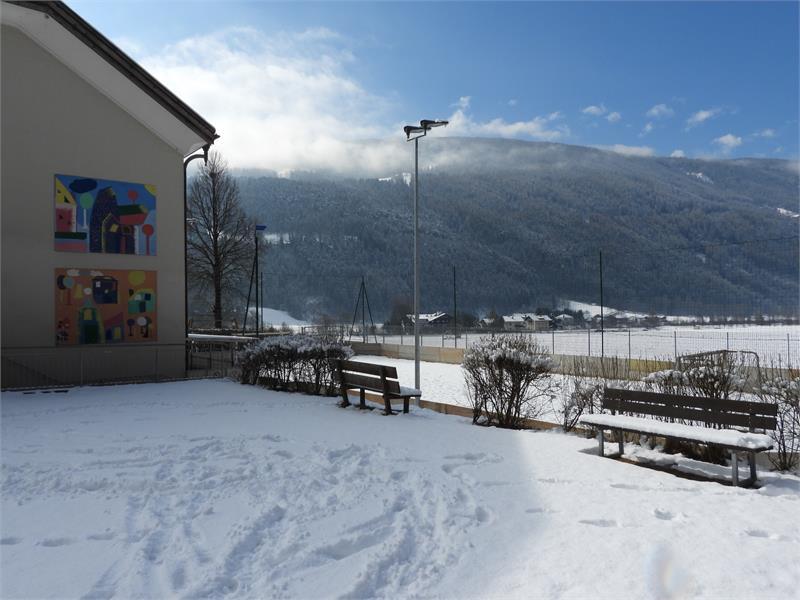Eislaufplatz St. Sigmund Winter 20-A