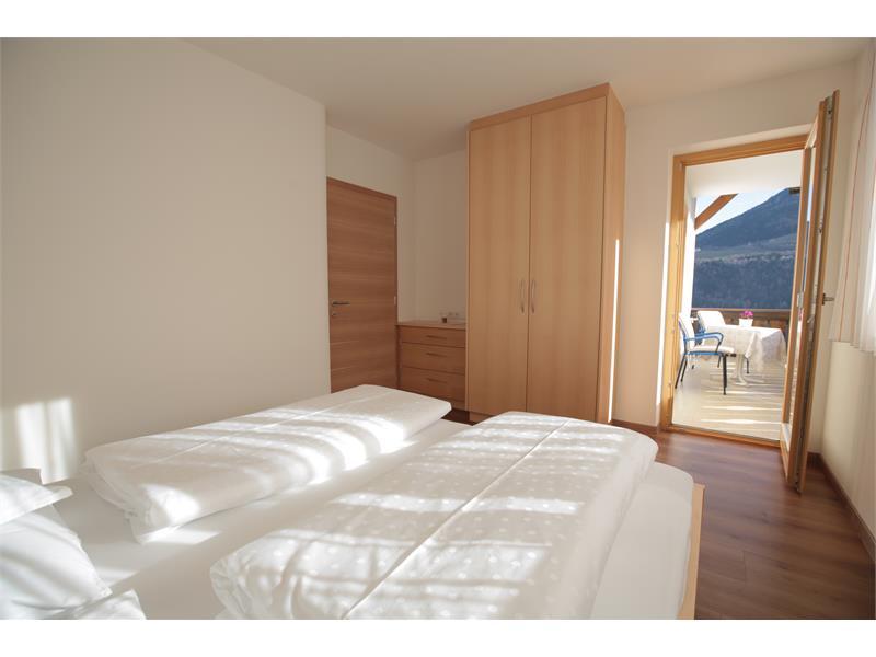 app. 1 camera da letto