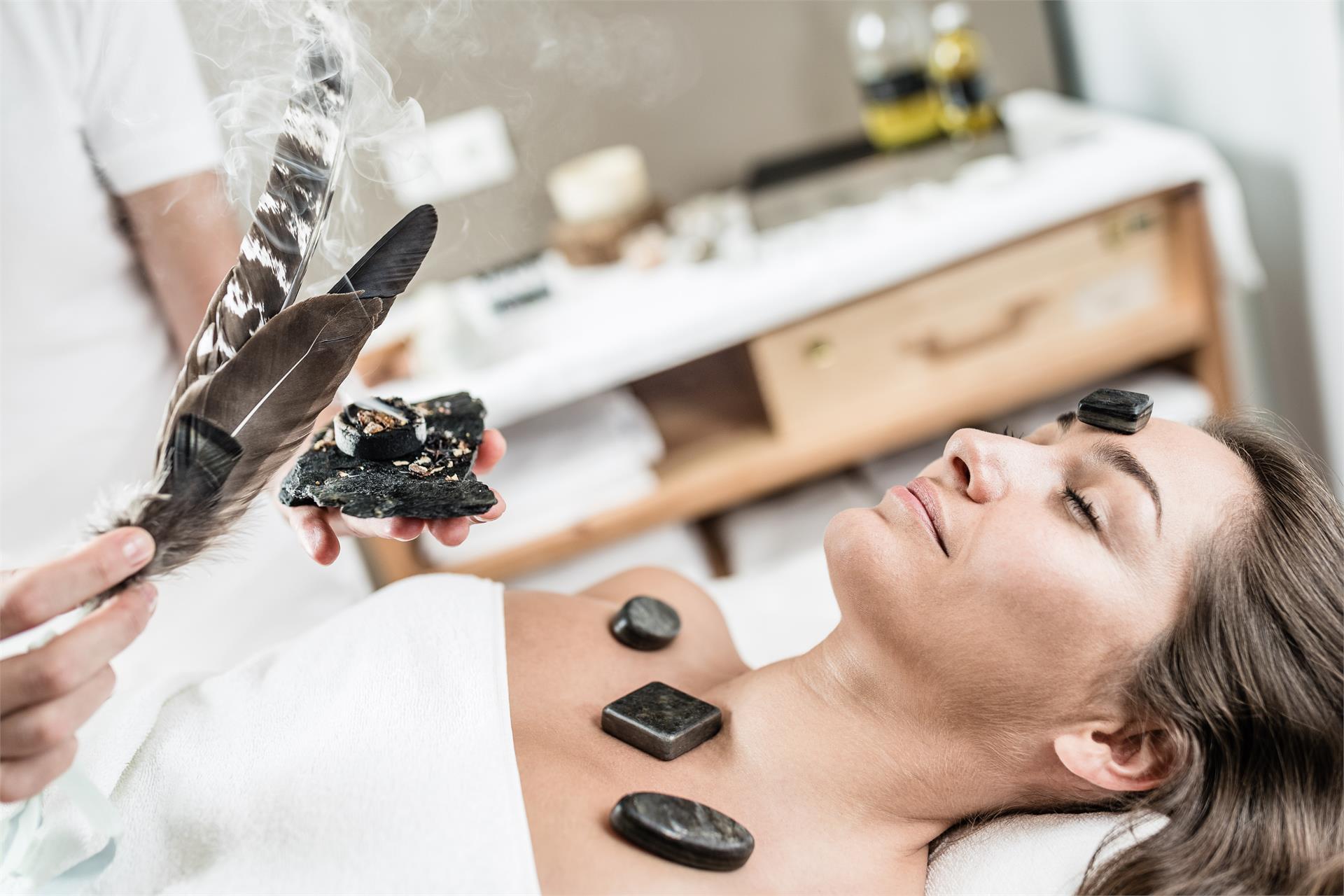 Massaggi e trattamenti beauty