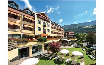 Dominik Alpine City Wellness Hotel