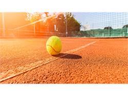 Tennisplatz Schabs