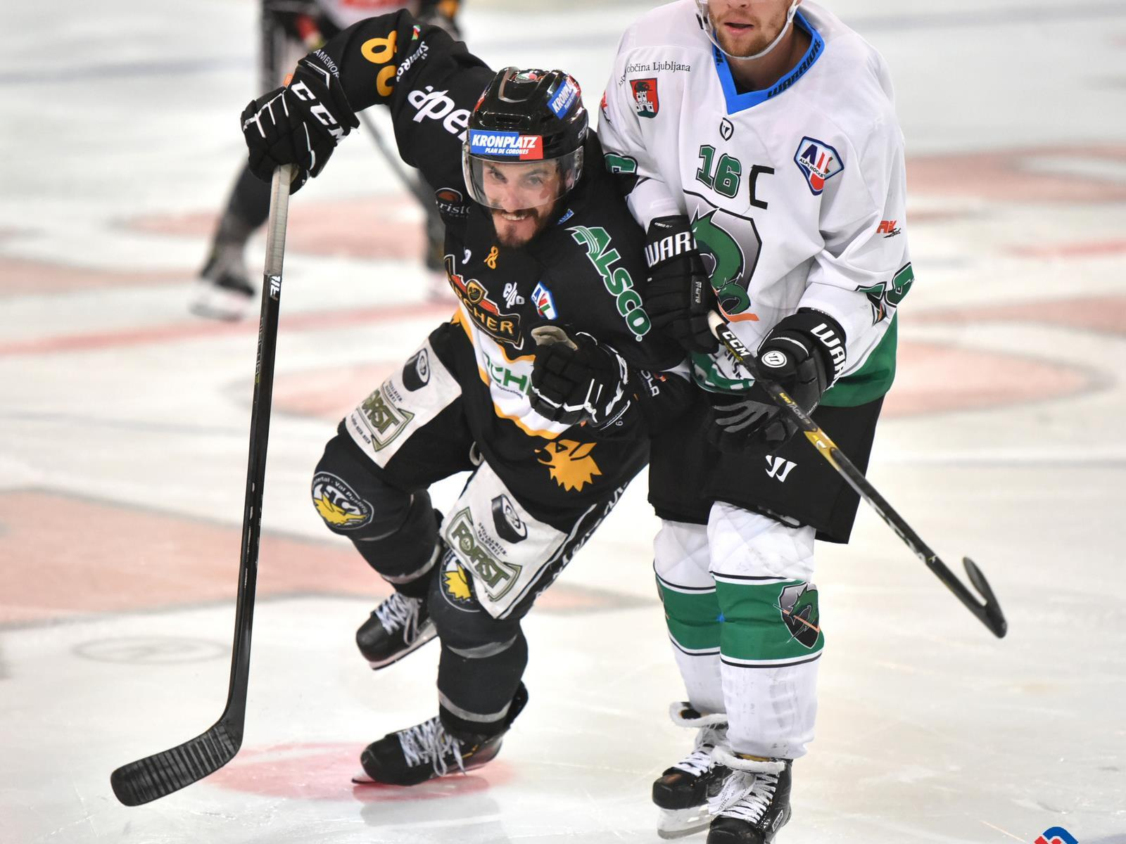 Ice Hockey Match (Alps Hockey League)
