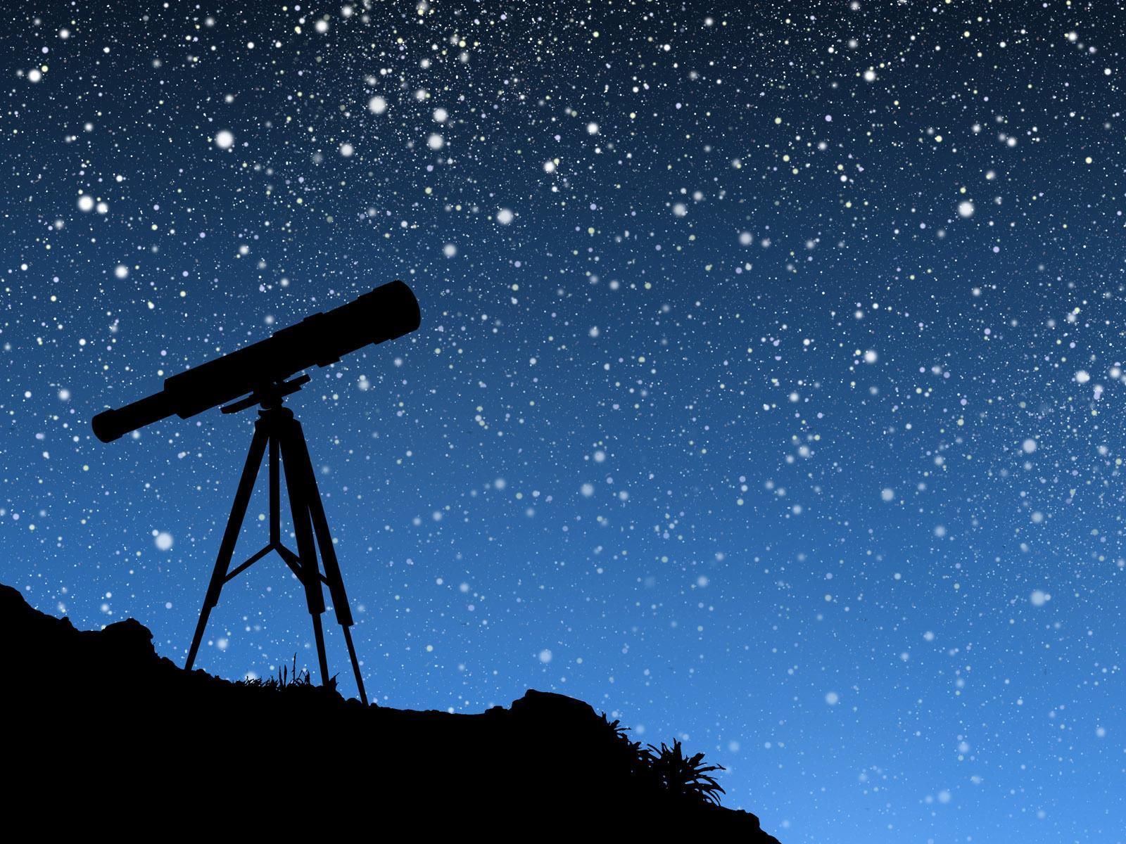 STAR PARTY -  Planetarium & virtual reality