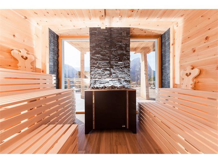 Sonus Alpis Panorama-Sauna