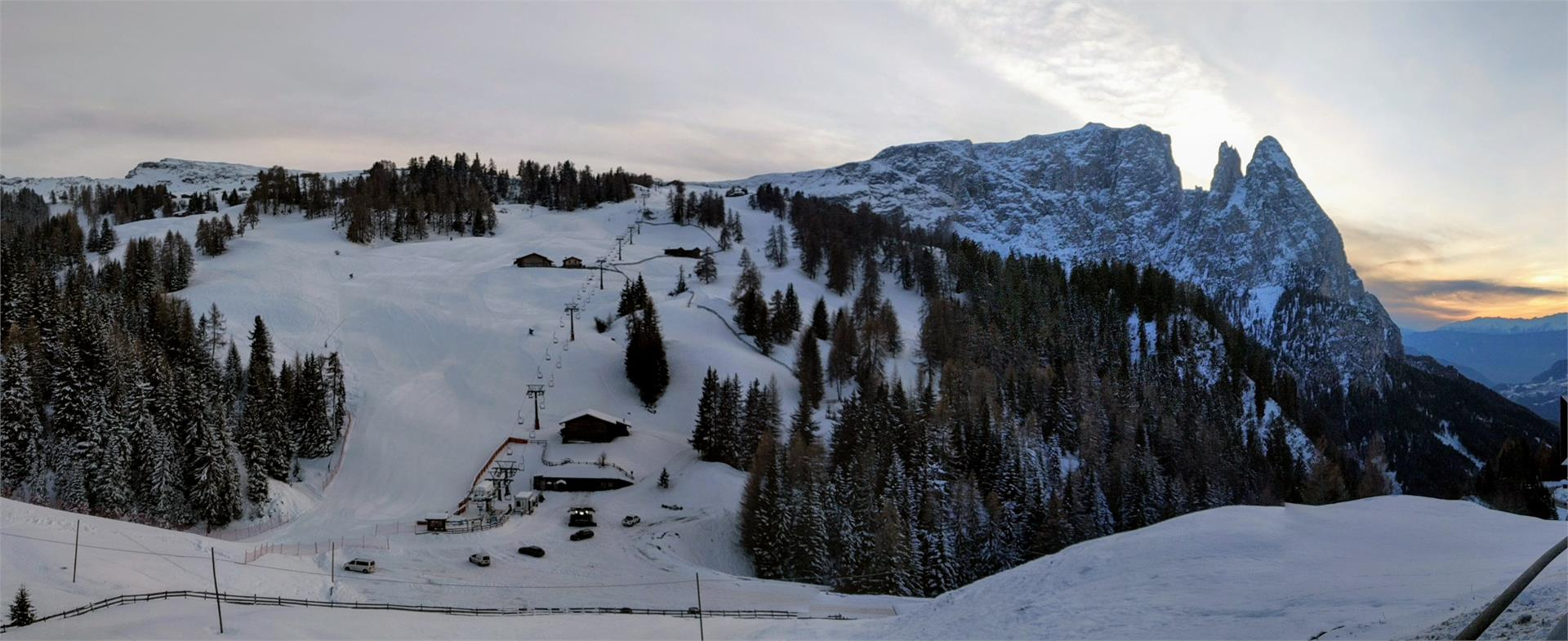 Skilift Spitzbühl