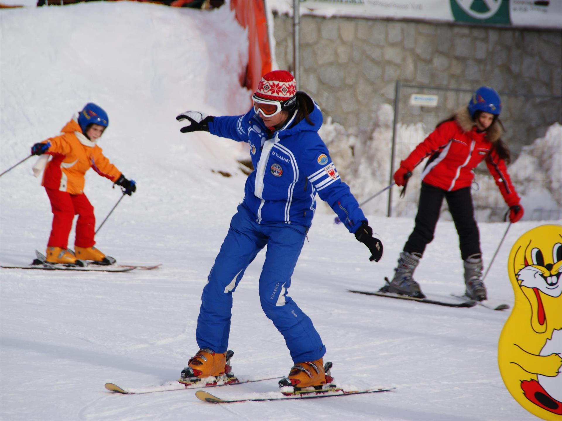Scuola di sci terento