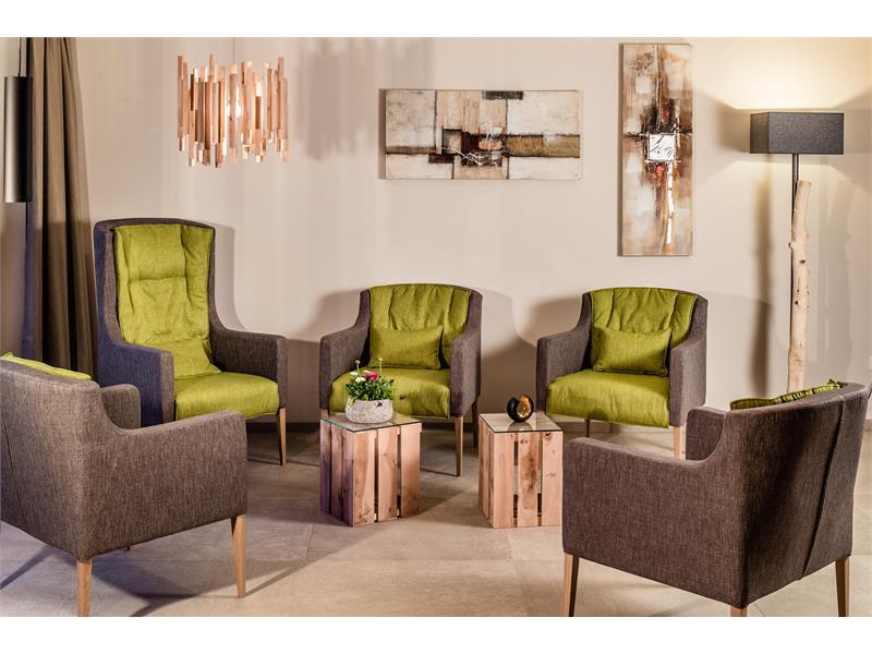 Pfeiss Lounge