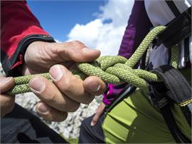 Active Day: Escursione guidata per una via ferrata
