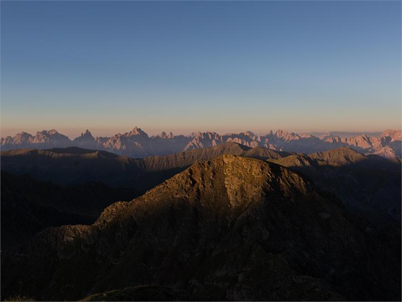 Riepenspitze, 2774 m