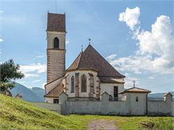 Pfarrkirche von Afing