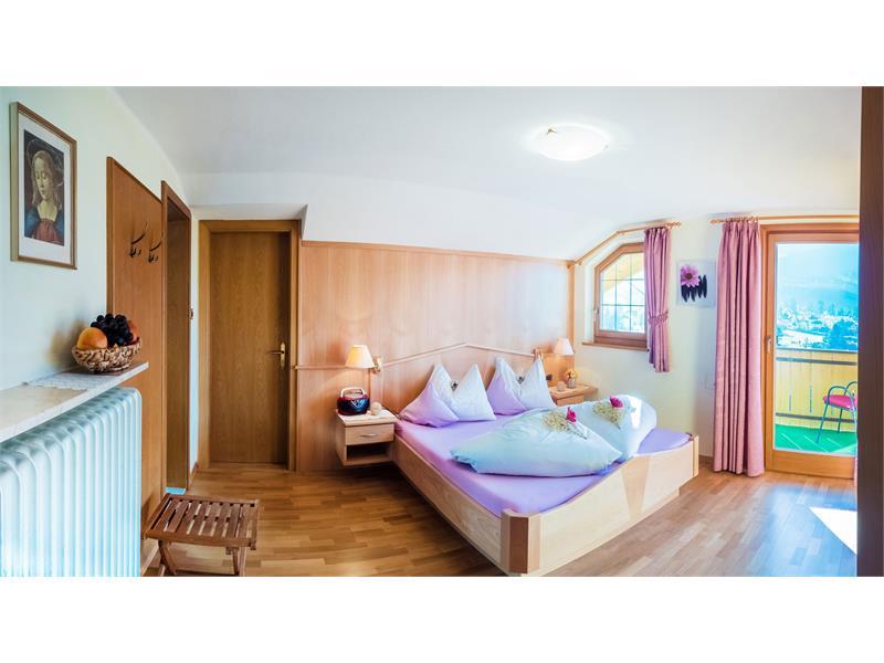 Residence Immenhof - Zimmer