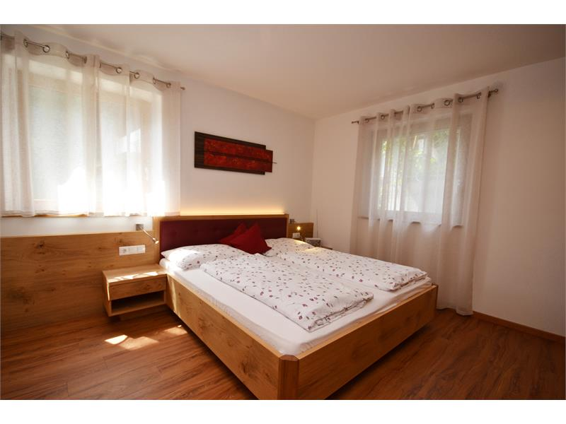 double room apartment Hahndl I