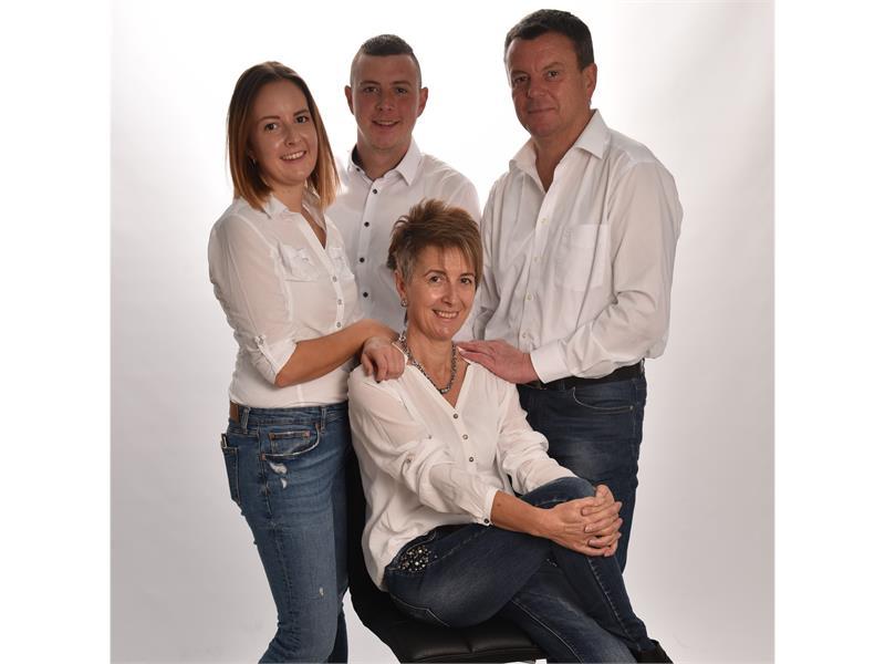 Family Hofer