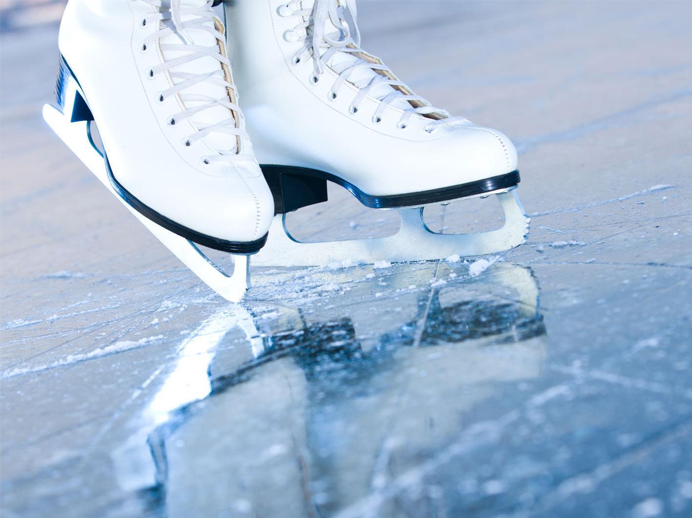 S. Vigilio/St. Vigil ice skating