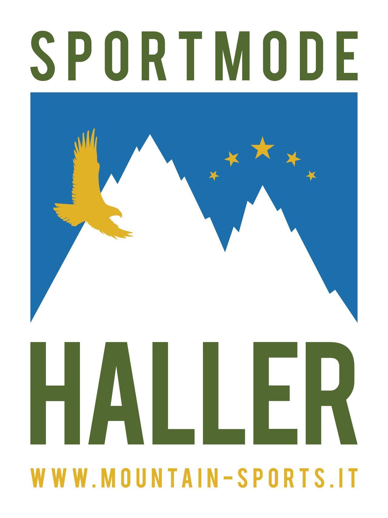 Sportmode Haller