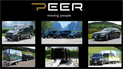 Taxi Peer