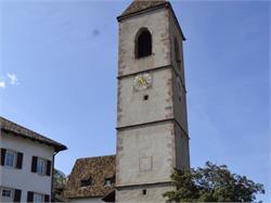 Kirche zum Hl. Erzengel Michael