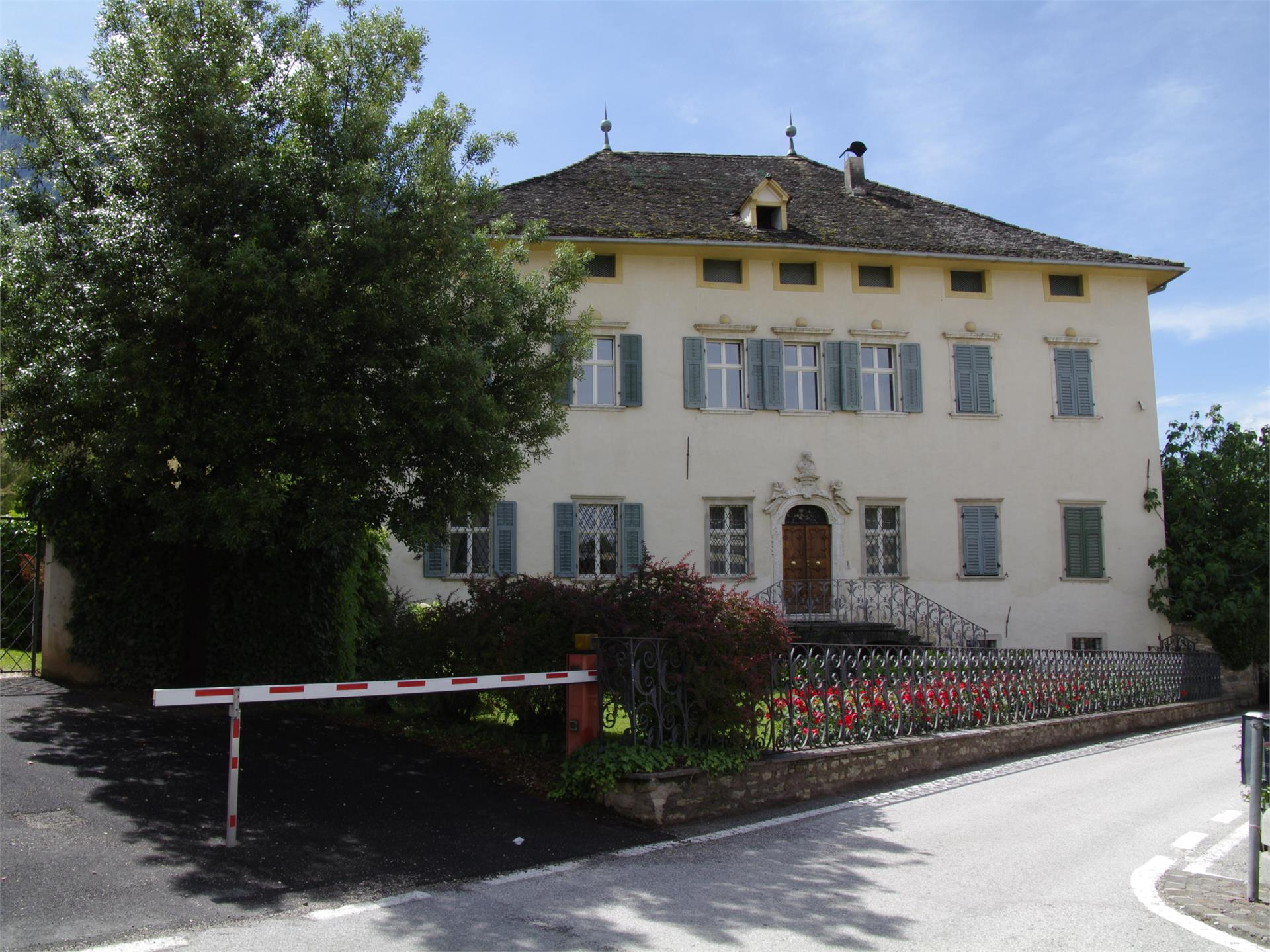 Palais Longo