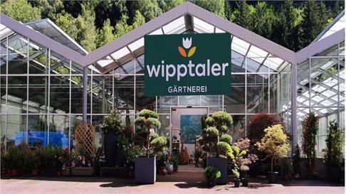 Wipptaler Gärtnerei