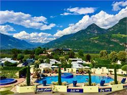 Schlosshof Resort Luxury Camping