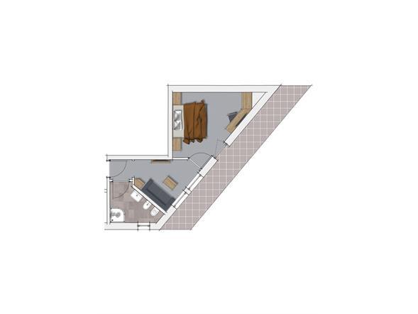 Zimmer Kat. A
