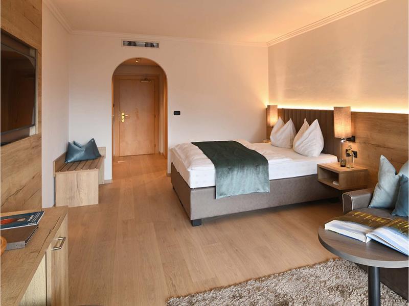 Suite Balance ohne Raumteiler