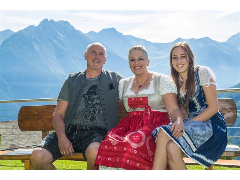 Pöhl Family