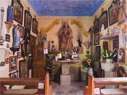 Bad Egart Chapel of Reconciliation
