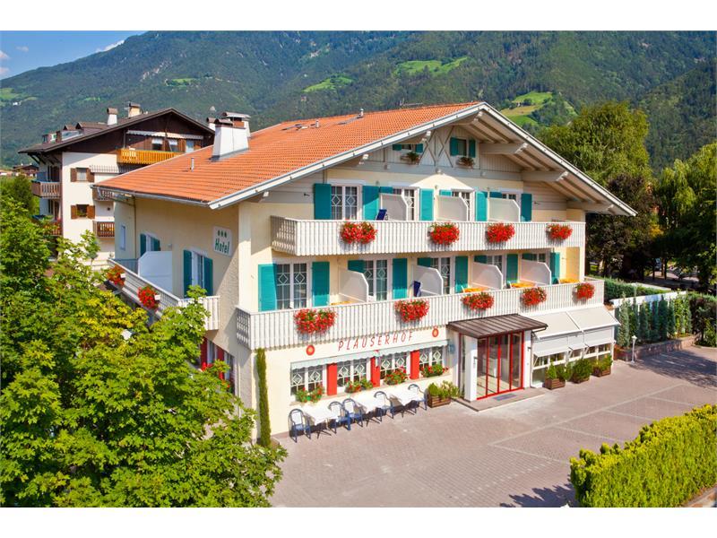 Hotel Plauserhof