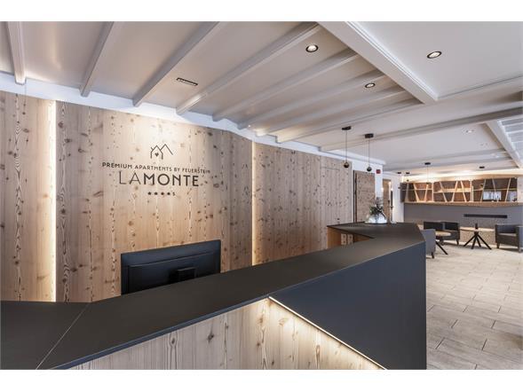 LaMonte Premium Apartments
